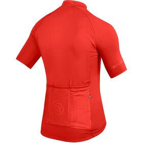 Endura Pro SL II Maglietta A Maniche Corte Uomo, sunset red